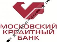 Московский кредитный банк подольск часы работы